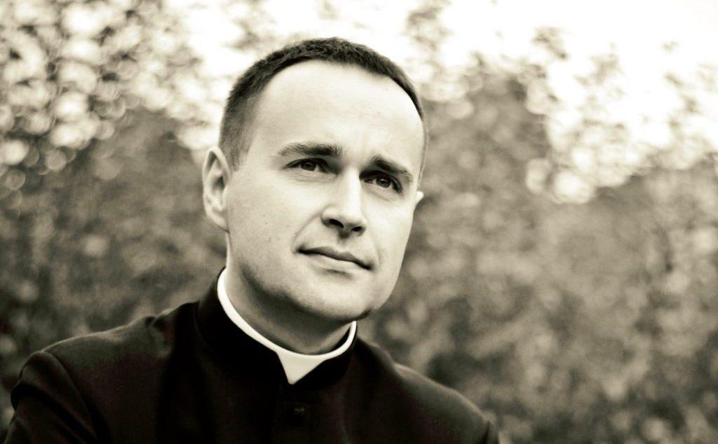 Ks. Rafał Cyfka