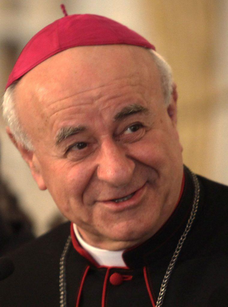 Abp Vincenzo Paglia