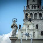 Modlitwa ekspiacyjna w przeddzień Dnia Matki