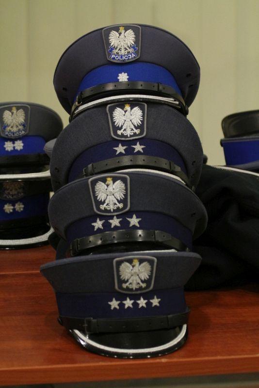 Bp Marczak na spotkaniu ze służbami mundurowymi4