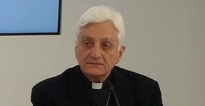 Bp Antoine Audo