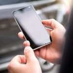aplikacja internet smartfon