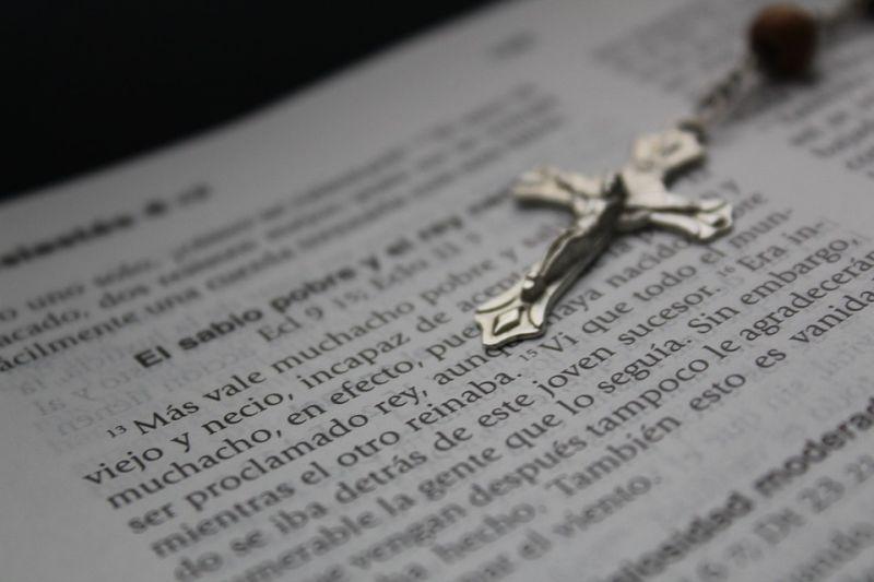 biblia pismo święte