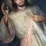 ezus miłosierny, miłosierdzie,łagiewniki
