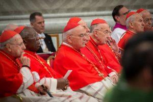 kardynałowie watykan
