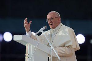 papież franciszek 2