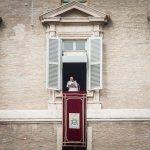 Papież solidaryzuje się z Wenezuelą i błogosławi Niedzieli Biblijnej w Polsce