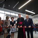 """Łódź: otwarcie i poświęcenie Centrum Opieki Długoterminowej i Hospicyjnej """"Łupkowa"""""""