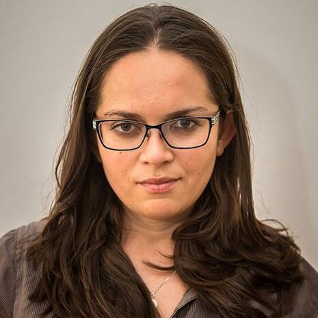 Dorota Abdelmoula