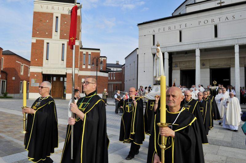 Nabożeństwo ku czci św. Jana Pawła II 5