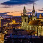 Katedra św. Karola w Pradze, Czechy