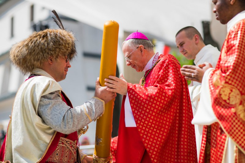 Uroczystość św. Stanisława