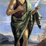 Zagadkowa rzeźba Jana Chrzciciela w Muzeum Lubuskim