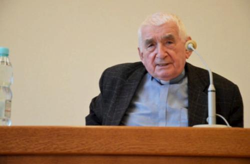 Ks. prof. Zygmunt Zieliński