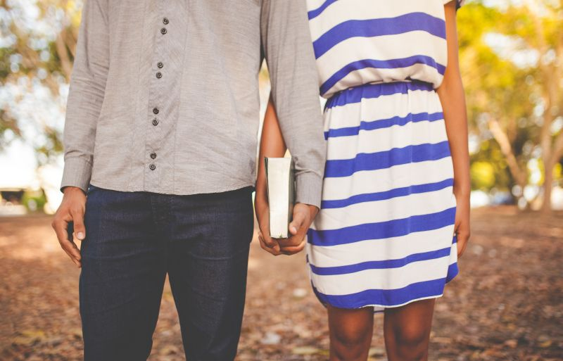 Wezwanie do działania randki online