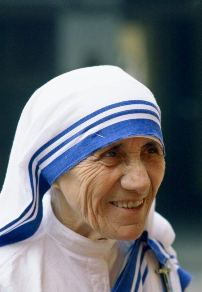Ołówek w ręku Boga. Dziś wspominamy Matkę Teresę | eKAI.pl