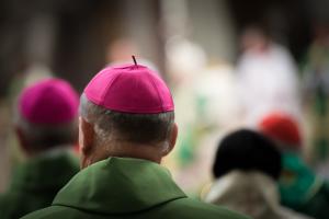 Zebranie biskupów