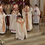 Święcenia nowego biskupa pomocniczego arch. częstochowskiej
