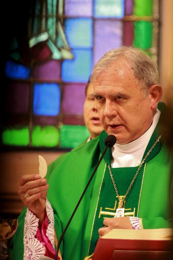 bp Ireneusz Pękalski