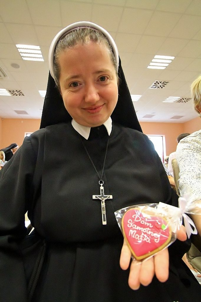 zakonnica siostra