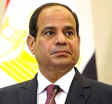 Abdel Fattah as-Sisi