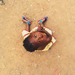 afryka dziecko misje