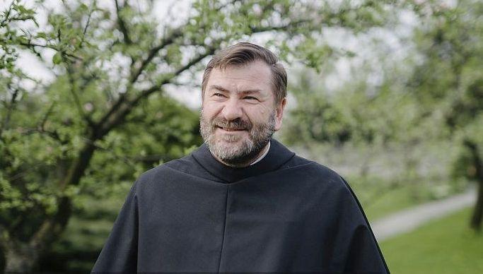 O. Stanisław Jaromi OFM Conv.