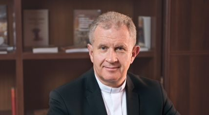 Ks. prof. Bohdan Prach