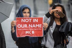 zamach londyn islam