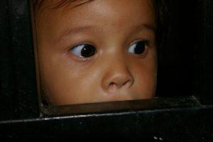 wenezuela dziecko