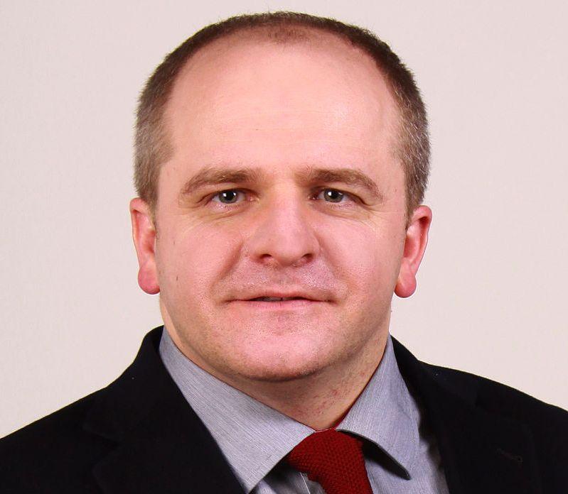 Dr Paweł Kowal