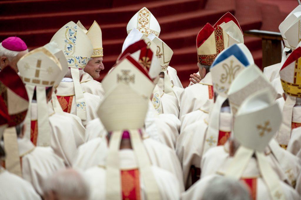 biskupi jasna góra