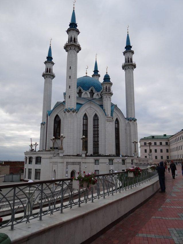 Miasto Kazań