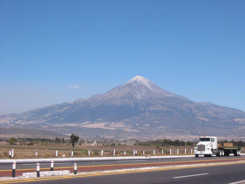 W drodze do Gwatemalii