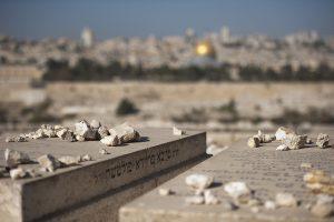 jerozolima ziemia święta