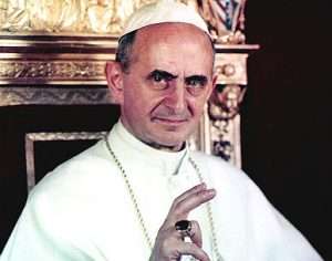 bł. papież Paweł VI