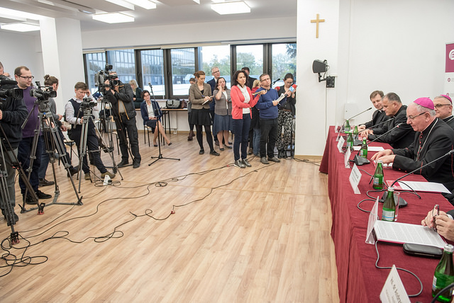 377. Zebrania Plenarnego Konferencji Episkopatu Polski