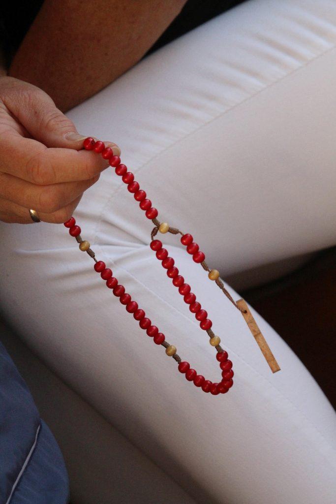 fatima różaniec modlitwa