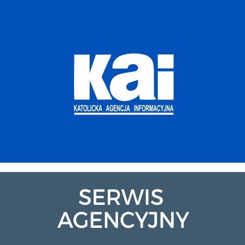 KAI serwis agencyjny