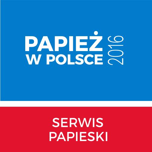 Serwis Papieski POPE2016