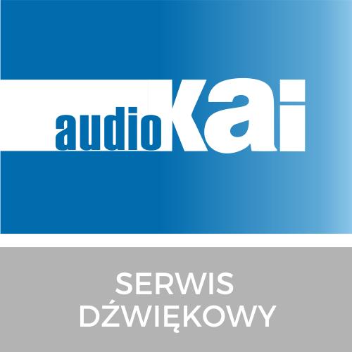 Serwis dźwiękowy AudioKAI