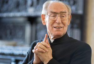 Arcybiskup Alfons Nossol Opole