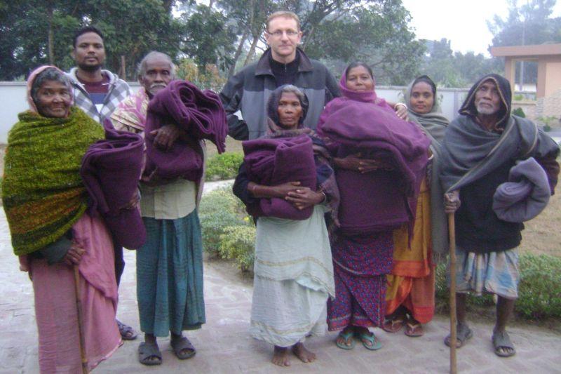 bangladesz kociołek misje