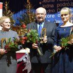 "Toruń: wręczono statuetki ""Cor Bonum"" za wolontariat Caritas"