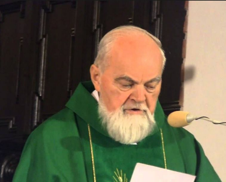 o. Gabriel Bartoszewski OFMCap