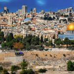 Jerozolima święta dzielnica