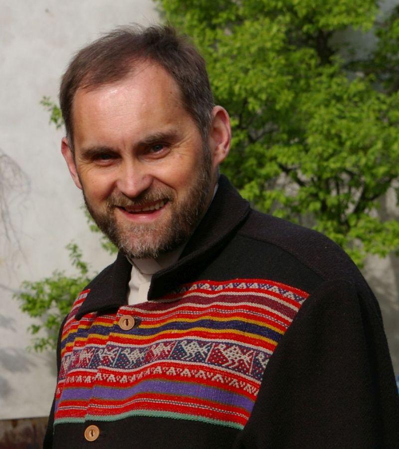 Ks. Tomasz Szyszka SVD