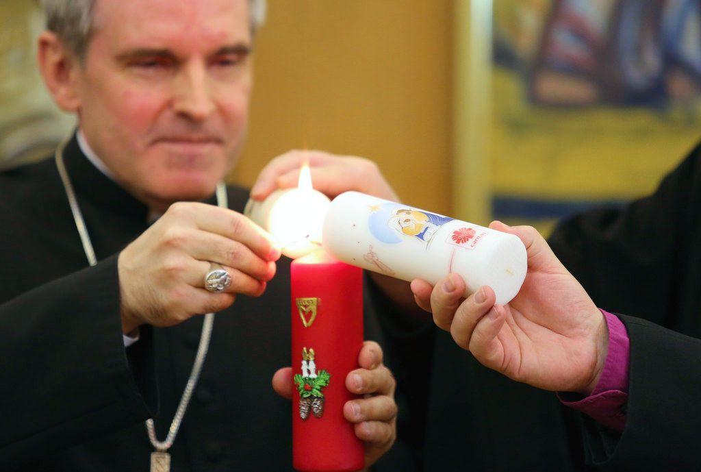 bp Nitkiewicz episkopat konferencja ekumenizm