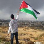 palestyna młdozież