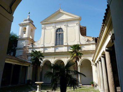 Bazylika świętego Klemensa w Rzymie